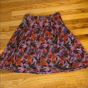 🍍LuLaRoe Madison Skirt🍍